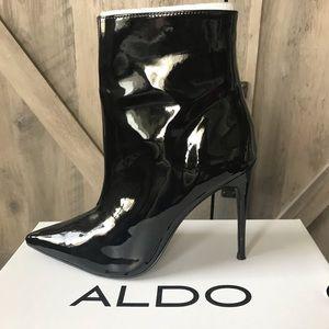 Areicia Aldo Boots